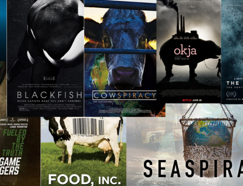Vegan films en documentaires