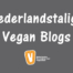Nederlandstalige Vegan Blogs