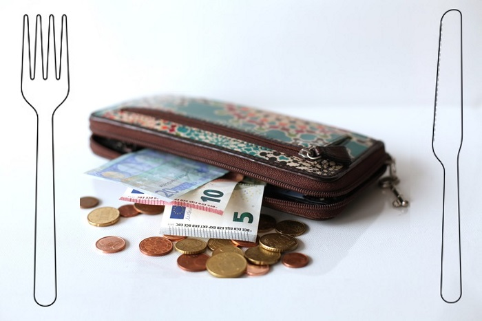 Sluit alle slachthuizen met je portemonnee