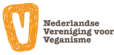 Nederlandse Vereniging voor Veganisme Logo