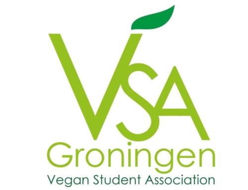 VSA Groningen is de eerste vegan studentenvereniging in Nederland