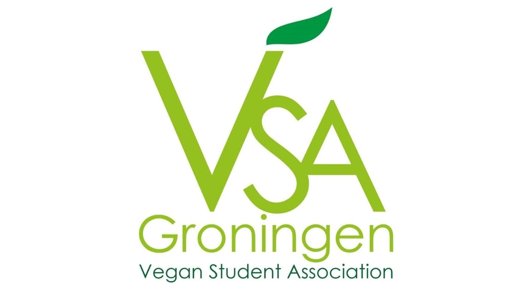 VSA is de eerste vegan studentenvereniging in Nederland