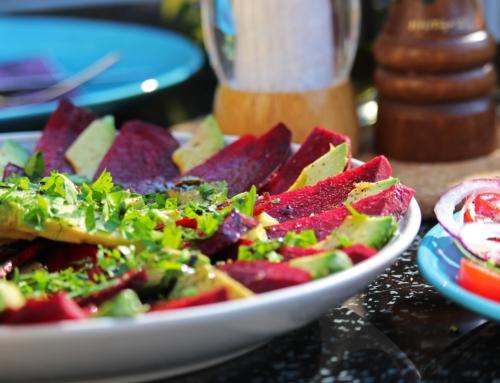 Voedingsinstituten moeten meer informeren over veganistisch dieet