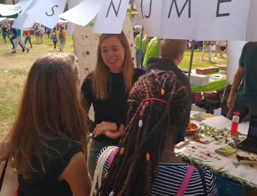 Tweede vegan studentenvereniging in Nederland
