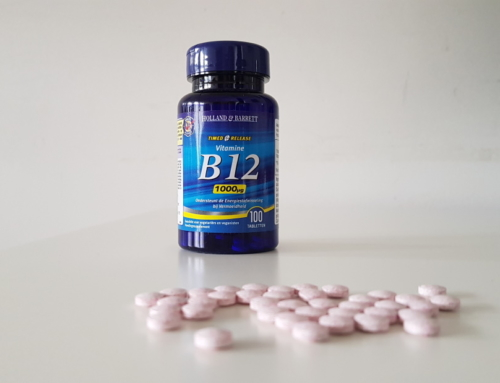 Interview met Stephan Bakker over vitamine B12