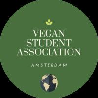 Vegan Student Association Amsterdam logo