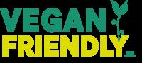 Vegan Friendly label