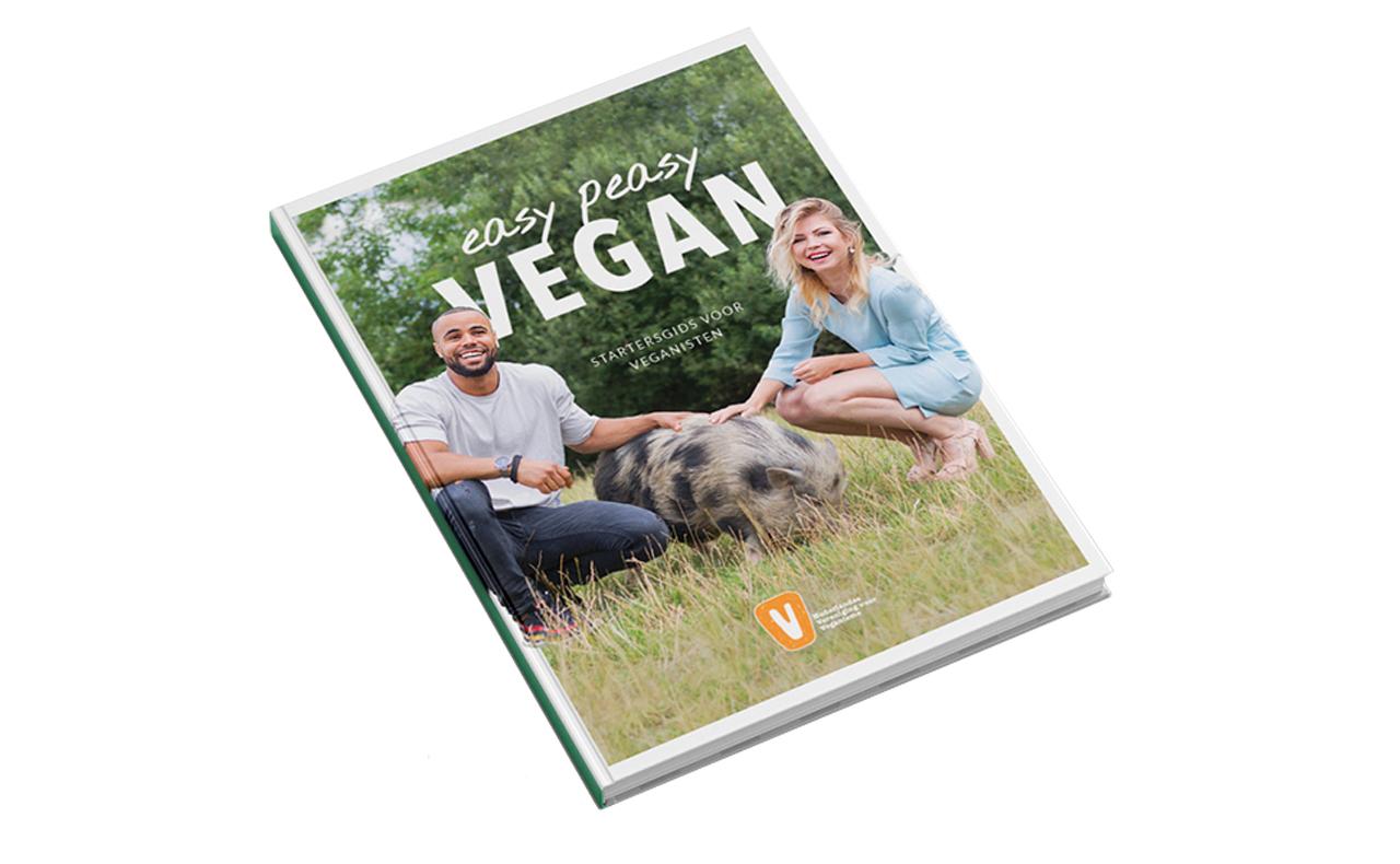 Easy Peasy Vegan Starter Kit