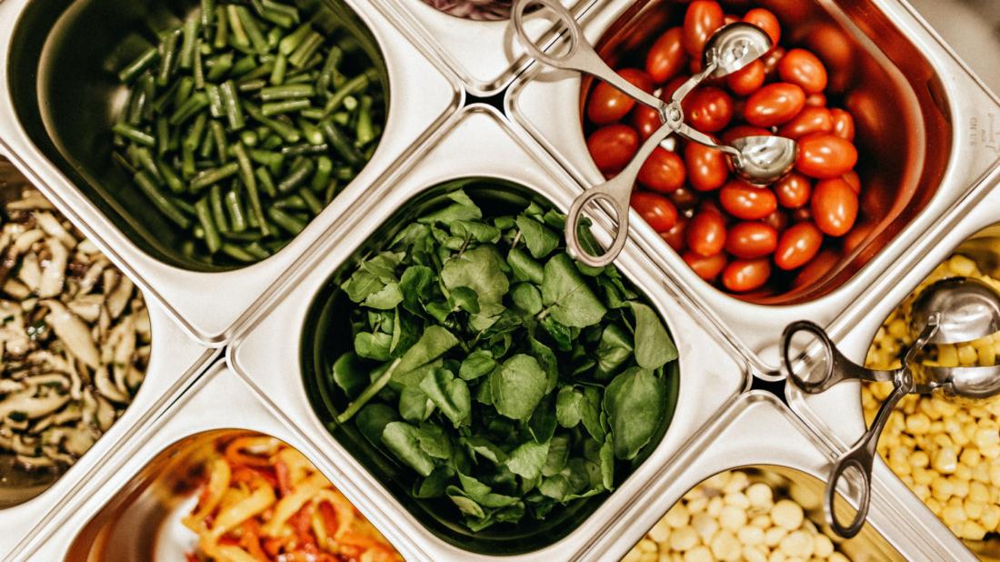 Politieke steun voor vegan maaltijden in ziekenhuizen