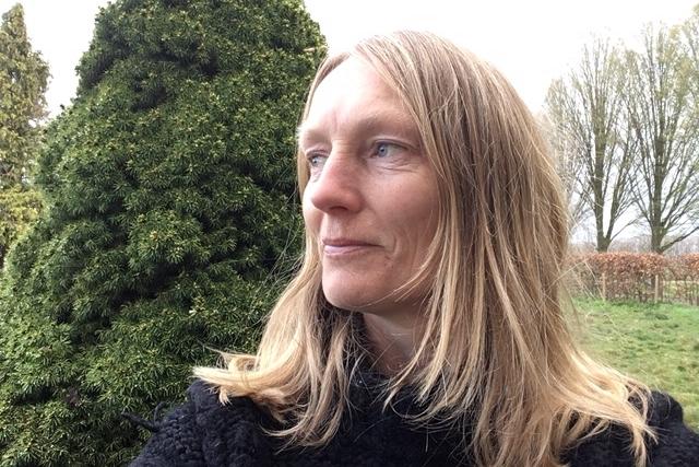 Esther van Voorden