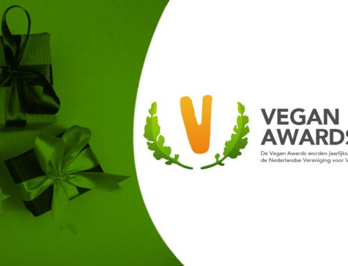 Vegan Awards 2021: Stem vanaf vandaag op je vegan favorieten!
