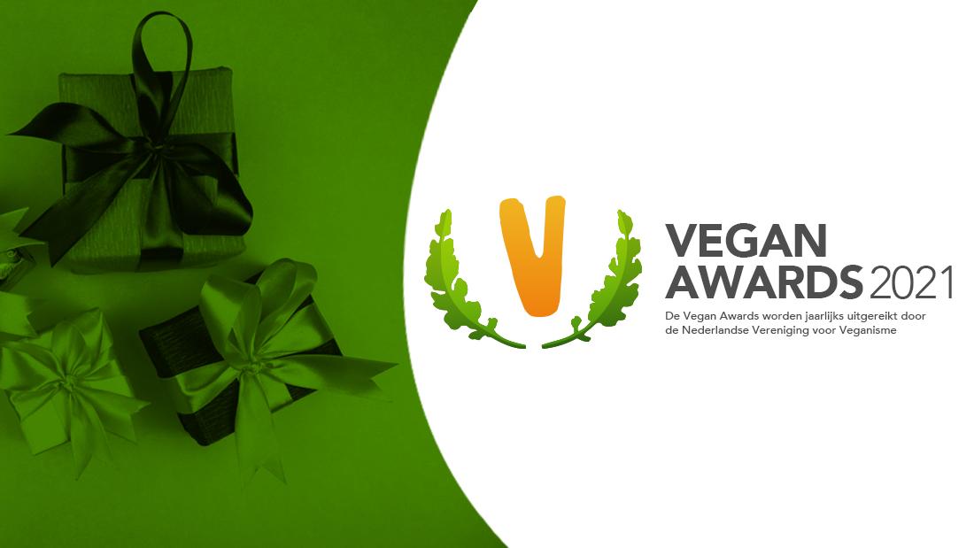 VeganAwards 2021